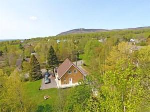 11767315 - Maison à 1 étage et demi à vendre