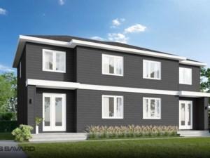 14007561 - Cottage-jumelé à vendre