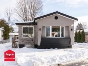 13378410 - Maison mobile à vendre