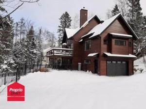 13447696 - Maison à étages à vendre