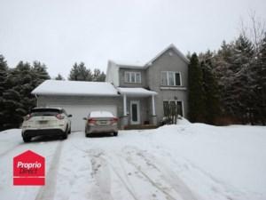 14273243 - Maison à étages à vendre