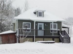 16982395 - Maison à 1 étage et demi à vendre