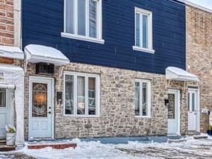 28132050 - Maison à étages à vendre