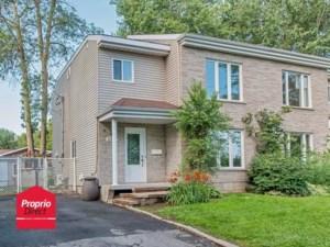 13584311 - Cottage-jumelé à vendre