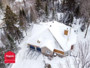 19333506 - Maison à étages à vendre
