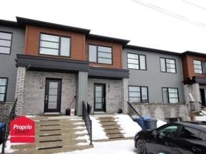 20499596 - Maison à étages à vendre