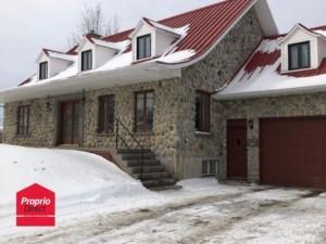 21011616 - Maison à 1 étage et demi à vendre