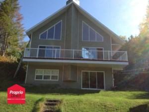 21562250 - Maison à étages à vendre