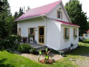 12753254 - Maison à 1 étage et demi à vendre