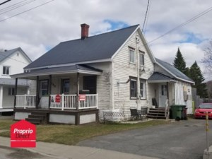 24281202 - Maison à étages à vendre
