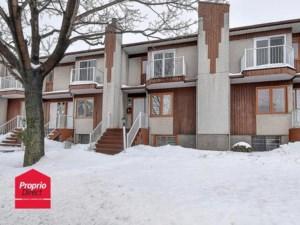 25950880 - Maison à étages à vendre
