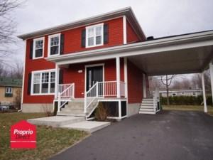27472594 - Maison à étages à vendre