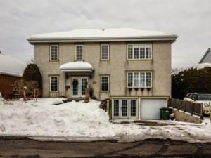 17716973 - Maison à étages à vendre