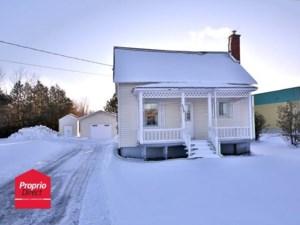 9677713 - Maison à 1 étage et demi à vendre