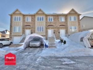 13794414 - Maison à étages à vendre