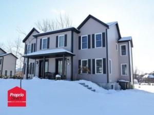20527652 - Cottage-jumelé à vendre