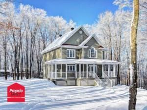 26413265 - Maison à étages à vendre
