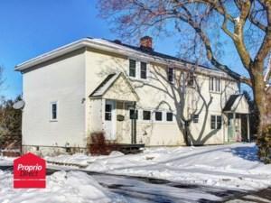 9730067 - Cottage-jumelé à vendre
