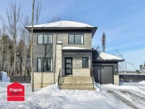 11025533 - Maison à étages à vendre