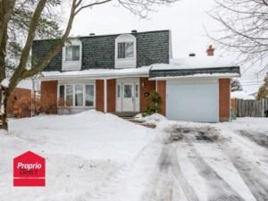 14623194 - Maison à étages à vendre