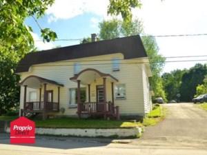 21390017 - Maison à étages à vendre