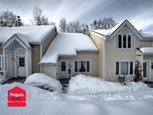 24778791 - Maison à 1 étage et demi à vendre