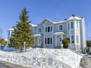 26455037 - Maison à étages à vendre