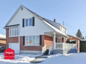11197416 - Maison à étages à vendre