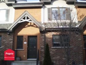 12969966 - Maison à étages à vendre