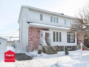 16668642 - Cottage-jumelé à vendre