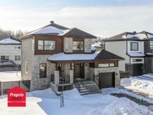 22316911 - Maison à étages à vendre