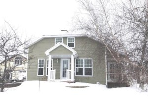 27382302 - Maison à 1 étage et demi à vendre
