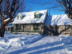 21824356 - Maison à 1 étage et demi à vendre