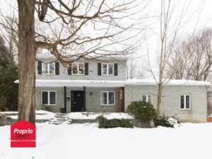 9082602 - Maison à étages à vendre