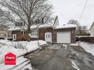 22179912 - Cottage-jumelé à vendre