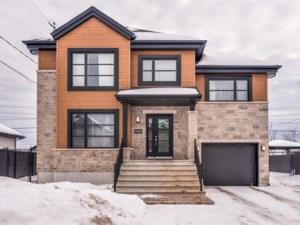 12922263 - Maison à étages à vendre