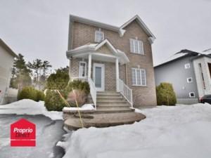 10994356 - Maison à étages à vendre