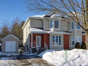 9173376 - Cottage-jumelé à vendre
