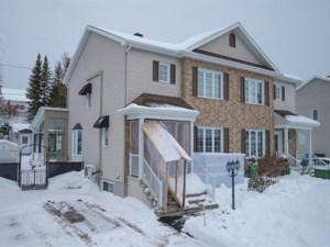 13796382 - Cottage-jumelé à vendre