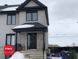 12859102 - Cottage-jumelé à vendre