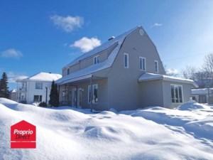 15744633 - Cottage-jumelé à vendre