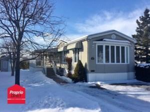 18318034 - Maison mobile à vendre