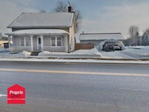 27410830 - Maison à étages à vendre