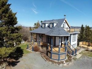 17406226 - Maison à 1 étage et demi à vendre