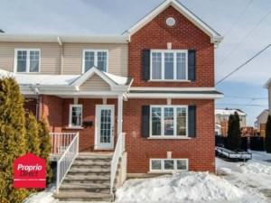 21369762 - Cottage-jumelé à vendre