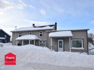 27992763 - Maison à 1 étage et demi à vendre
