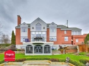 11141050 - Maison à étages à vendre