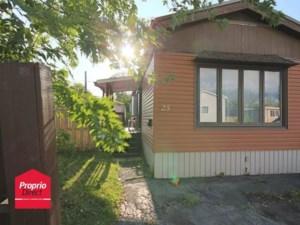 16793893 - Maison mobile à vendre