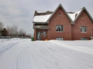14823298 - Maison à 1 étage et demi à vendre