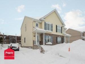 12328796 - Cottage-jumelé à vendre